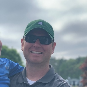 Mike Whalen, Bethpage, NY Lacrosse Coach