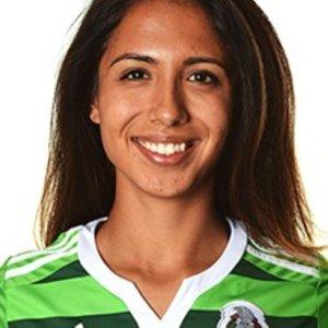 Christina Murillo, Ojai, CA Soccer Coach