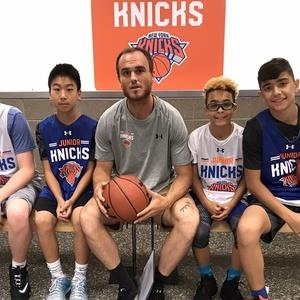 Daniel B., Sag Harbor, NY Basketball Coach