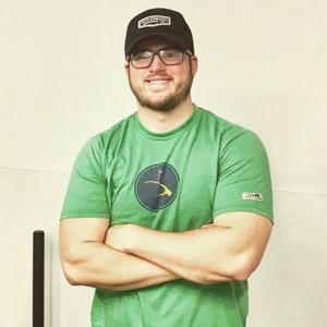 Dylan A., Charlotte, NC Golf Coach