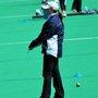 Ally Valencia, Brookline, MA Field Hockey Coach