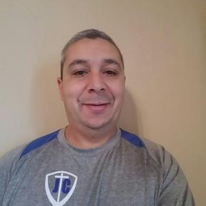 Cesar C., Atascocita, TX Soccer Coach
