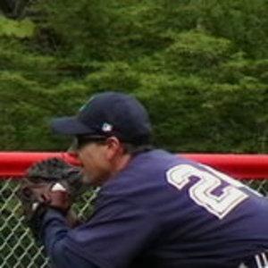 Robert Badzmierowski, Uxbridge, MA Baseball Coach