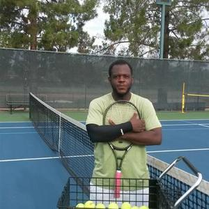 Harvey B., Glendale, AZ Tennis Coach