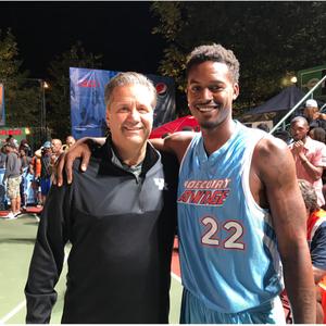 Cory Z., Alpharetta, GA Basketball Coach