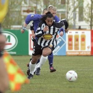 Helmis Matute, Bel Air, MD Soccer Coach