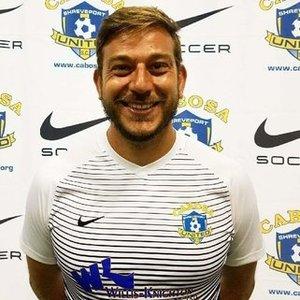 Lorenzo T., Tustin, CA Soccer Coach