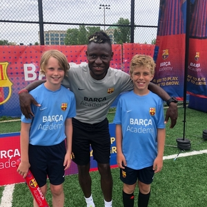 Zamo Y., Chicago, IL Soccer Coach