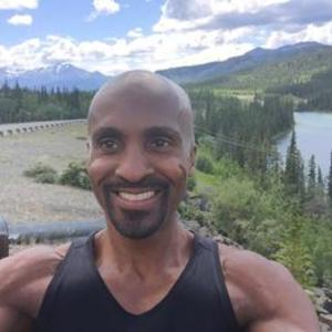 Randall P., West Palm Beach, FL Fitness Coach