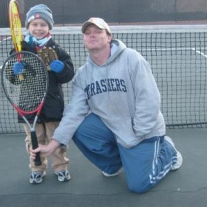 Jimmy Rhea, Powder Springs, GA Tennis Coach