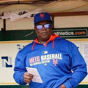 Lamar J., Hurst, TX Baseball Coach