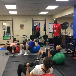 Bobby Martin, Hudson, MA Strength & Conditioning Coach