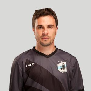 Daniel F., Winter Garden, FL Soccer Coach