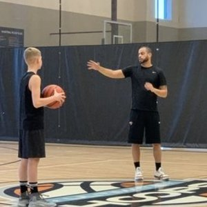 Bryan W., South Jordan, UT Basketball Coach