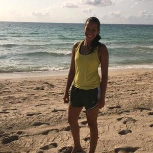 Isabela S., Lighthouse Point, FL Fitness Coach