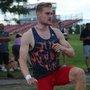 Taylor Cudequest, Fullerton, CA Running Coach
