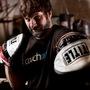Tom Nyilis, Boston, MA Boxing Coach