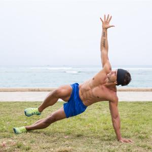 Marc Zimmermann, Marina Del Rey, CA Fitness Coach