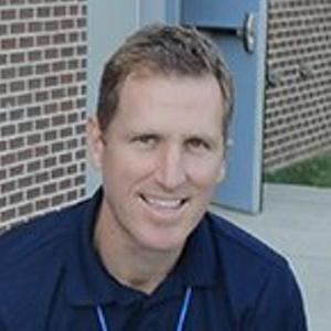 Matt Paul, Oreland, PA Basketball Coach