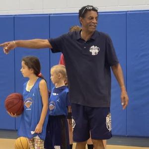 David Gartrelle, Miami Gardens, FL Basketball Coach