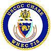 USCGC Chase (WHEC-718/NLPM)