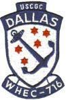 USCGC Dallas (WHEC-716/NPCR)