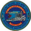 USCGC Grand Isle (WPB-1338/NADB)