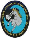 USCGC Jefferson Island (WPB-1340/NORW)