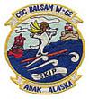 USCGC Balsam (WLB-62/NRZB)