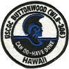 USCGC Buttonwood (WAGL-306/(WLB-306)/NRPX)