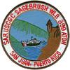 USCGC Sagebrush (WLB-399/NODR)