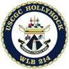 USCGC Hollyhock (WLB-214/NHHF)
