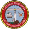 USCG Group Boston