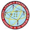 CG LORAN Station Carolina Beach