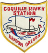 CG Station Coquille River Brandon, OR