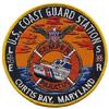 CG Station Curtis Bay Baltimore, MD