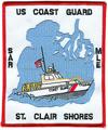 CG Station St. Clair Shores