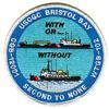 USCGC Bristol Bay (WTGB-102/NRLY)