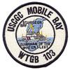 USCGC Mobile Bay (WTGB-103/NRUR)