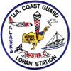 CG LORAN Station Saint Paul Island