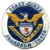 CG Squadron 3