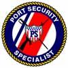(PS) Port Security - A School, Yorktown, VA