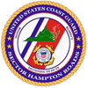 USCG SECTOR Hampton Road  Portsmouth, VA