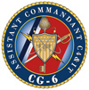 CGHQ G-6 Command, Control, Communications, Computers and Information Technology Directorate