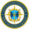 USCG FORCE READINESS COMMAND (CG FORCECOM)