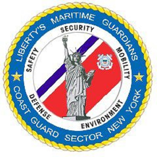 Sector New York, Office of Shore Forces (CG-741)