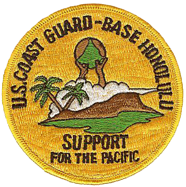 CG Base Honolulu