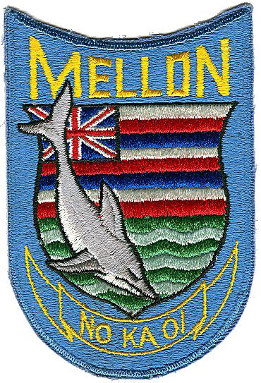 USCGC Mellon (WHEC-717)