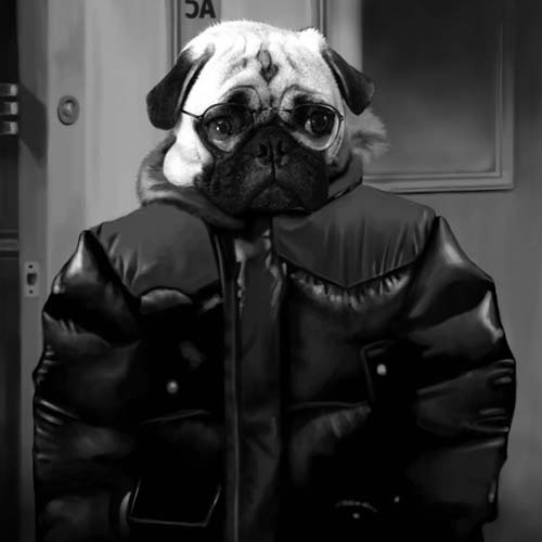 seinfeld george big coat goretex