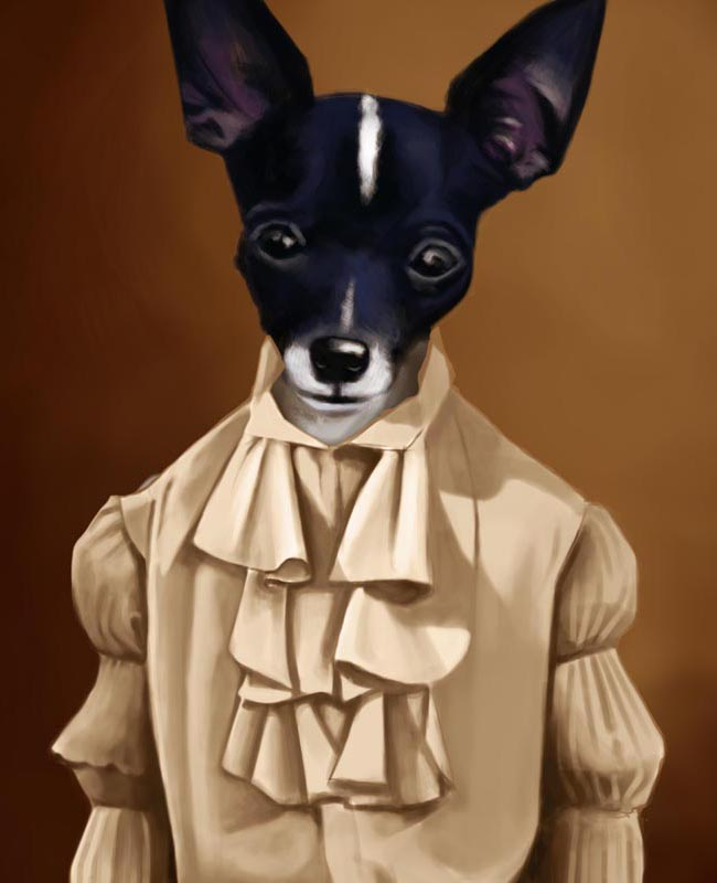 jerry seinfeld dog